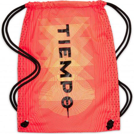 Nike Tiempo Legend 9 Elite SG-Pro Anti-Clog rouge jaune