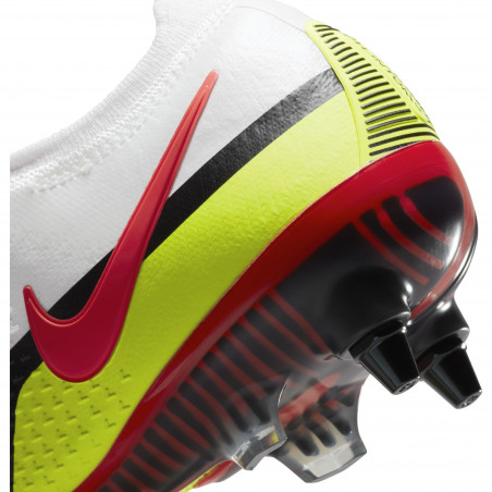Nike Phantom GT2 Elite SG-PRO Anti-Clog rouge jaune