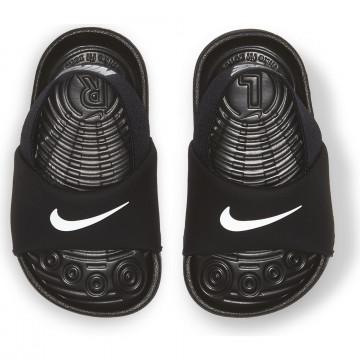 Sandales bébé Nike noir blanc