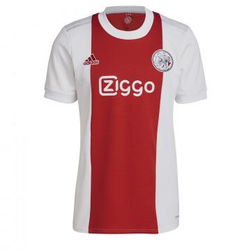 Maillot Ajax Amsterdam domicile 2021/22