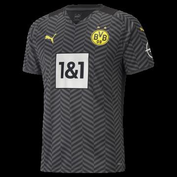 Maillot Dortmund extérieur 2021/22