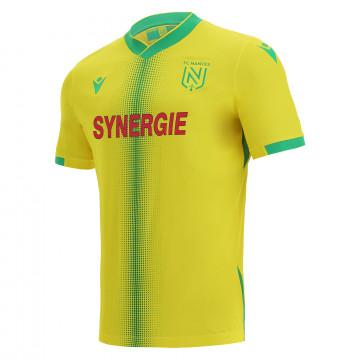 Maillot FC Nantes domicile 2021/22