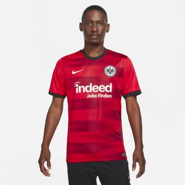 Maillot Eintracht Francfort extérieur 2021/22