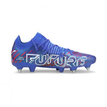 Future Z 1.2 SG bleu