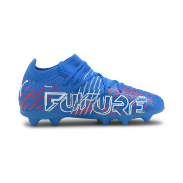Future Z 3.2 junior FG/AG bleu