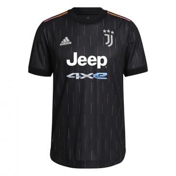 Maillot Juventus extérieur Authentique 2021/22