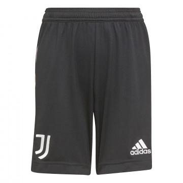 Short junior Juventus extérieur 2021/22