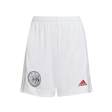 Short junior Ajax Amsterdam domicile 2021/22
