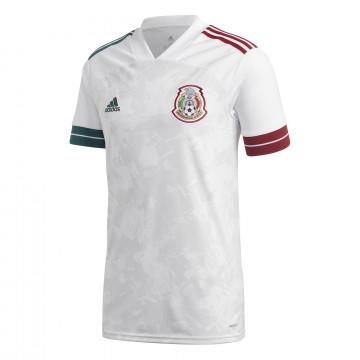 Maillot Mexique extérieur 2021