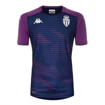 Maillot entraînement AS Monaco violet 2021/22