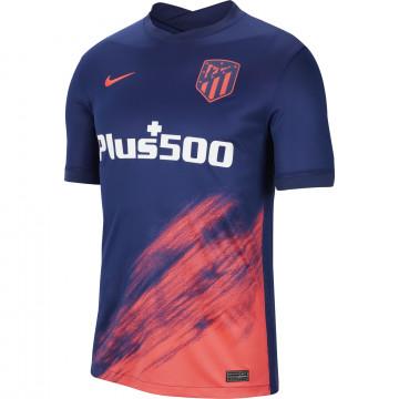 Maillot Atlético Madrid extérieur 2021/22 + flocage
