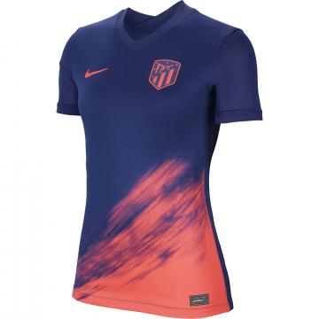Maillot Femme Atlético Madrid extérieur 2021/22