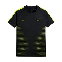 Maillot junior CR7 noir