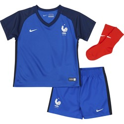 Kit bebe Equipe de France 2016