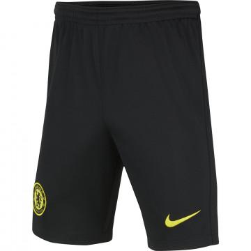 Short junior Chelsea extérieur 2021/22