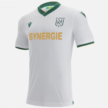 Maillot FC Nantes extérieur 2021/22