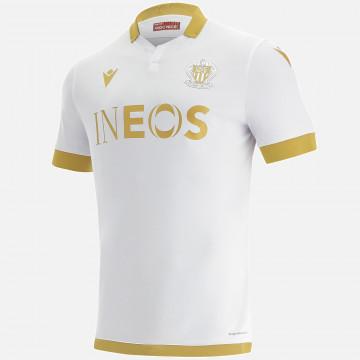 Maillot OGC Nice extérieur 2021/22
