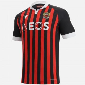 Maillot OGC Nice domicile 2021/22