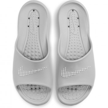 Sandales Nike Victori One gris