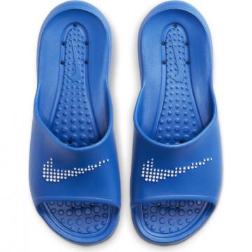 Sandales Nike Victori One bleu