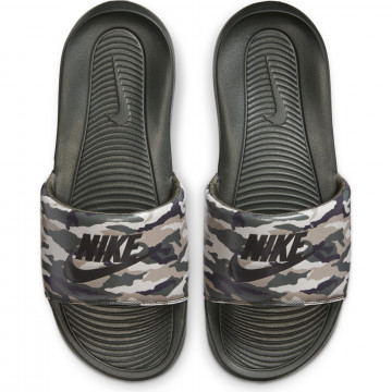 Sandales Nike Victori One camouflage