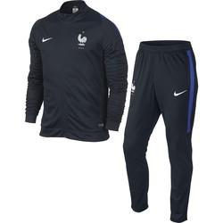 Ensemble survêtement Equipe de France bleu 2016