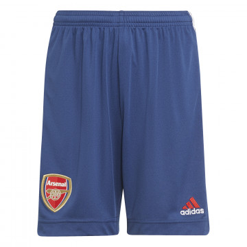 Short Arsenal third 2021/22