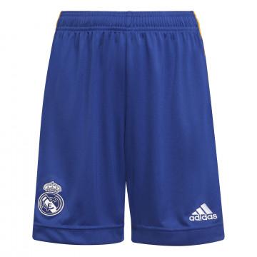 Short junior Real Madrid extérieur 2021/22
