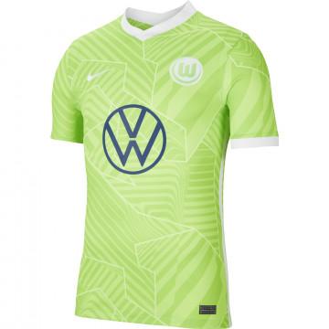 Maillot Wolfsburg domicile 2021/22