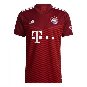 Maillot Bayern Munich domicile 2021/22