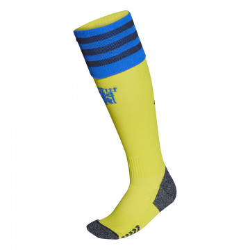 Chaussettes Manchester United third 2021/22