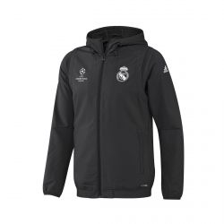 Veste Junior Europe Real Madrid 2016 - 2017