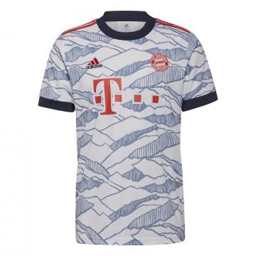 Maillot Bayern Munich third 2021/22
