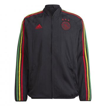 Veste survêtement Ajax Amsterdam Woven Icon 2021/22