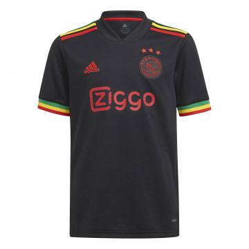 Maillot junior Ajax Amsterdam third 2021/22