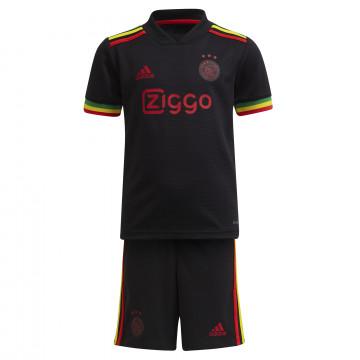 Tenue enfant Ajax Amsterdam third 2021/22