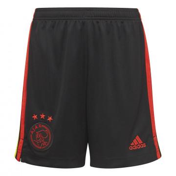 Short junior Ajax Amsterdam third 2021/22