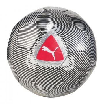 Ballon Puma gris rose