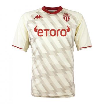 Maillot AS Monaco third 2021/22