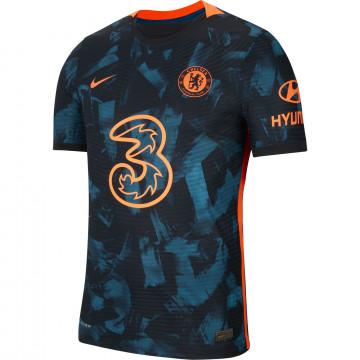 Maillot Chelsea third authentique 2021/22