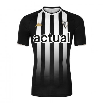 Maillot Angers domicile 2021/22