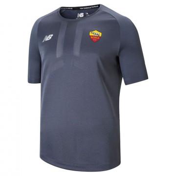 Maillot entraînement AS Roma gris 2021/22