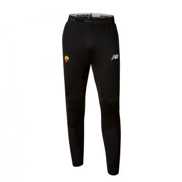 Pantalon survêtement AS Roma Tech noir 2021/22