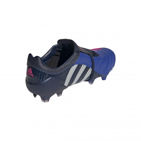 adidas Predator Pulse UCL FG bleu rose