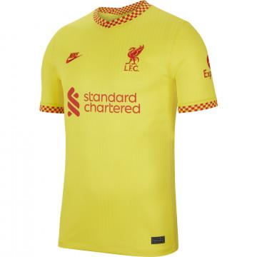 Maillot Liverpool third 2021/22