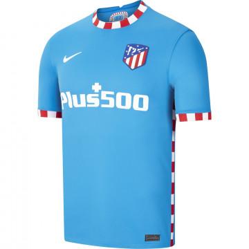 Maillot Atlético Madrid third 2021/22 + flocage