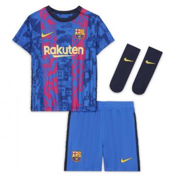 Tenue bébé FC Barcelone third 2021/22