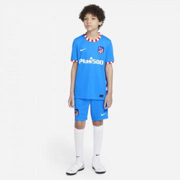 Short junior Atlético Madrid third 2021/22