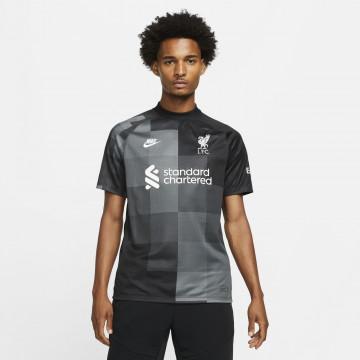 Maillot gardien Liverpool third 2021/22