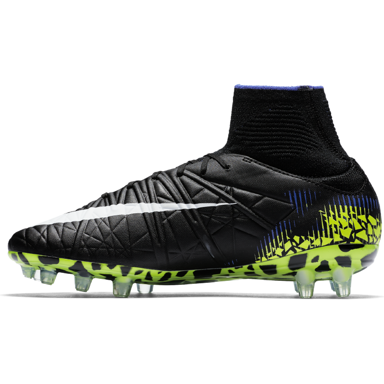 Hypervenom phantom II junior FG 2